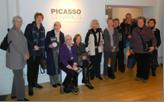 Art Gallery Visits