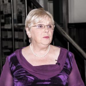 Irene Starkie